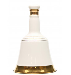 Bell's Decanter - The Queen's Award for Export Achievement 1983 (50cl)