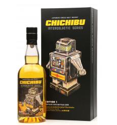 Chichibu 2012 - 2019 Intergalactic Series Edition 1