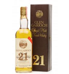 Glen Garioch 21 Years Old 1965 (75cl)
