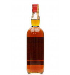 Macallan-Glenlivet 15 Years Old - Gordon & MacPhail Odeon Import (75cl)