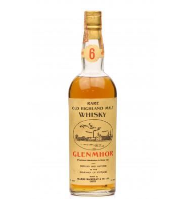 Glen Mhor 6 Years Old (75 Proof)