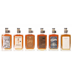 Orphan Barrel Archive Collection (6 x 75cl)