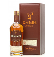 Glenfiddich 36 Years Old 1979 -  Rare Collection