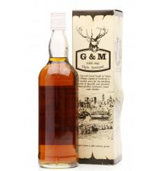 Glenlivet 1943 - G&M George & J.G.Smith