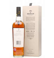Macallan 1988 - 2018 Exceptional Single Cask No.8