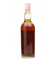 Macallan 1958 - Campbell, Hope & King (80° Proof)