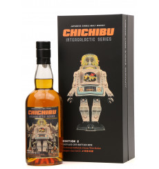 Chichibu 2012 - 2019 Intergalactic Series Edition 2