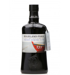 Highland Park  - Orkney Rowing Club