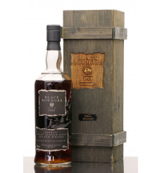 Bowmore 1964 - 1995 Black Bowmore 3rd (Final Edition)