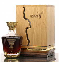 Longmorn 57 Years Old 1961 - G&M Private Collection Cask No.512