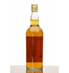 Macallan 1960 - G&M 80° Proof