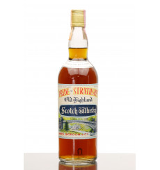 Pride of Strathspey 1938 -1983 (Macallan) G&M