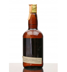 Bowmore 16 Years Old - Cadenhead's Dumpy