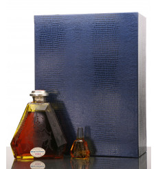Macallan 1952 Crystal Decanter - Silver Seal (1 of 1)