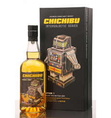 Chichibu 2012 - 2019 Intergalactic Series Edition 1