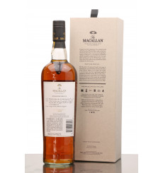 Macallan 1950 - 2018 Exceptional Single Cask No.13