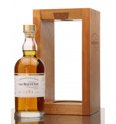 Balvenie 35 Years Old 1981 - DCS Compendium Chapter 3
