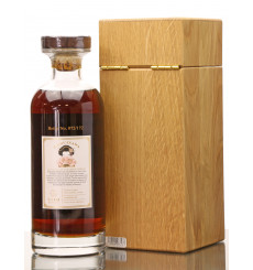 Karuizawa 38 Years Old - Pearl Geisha Sherry Cask No.4348