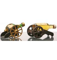 2 x Cannon Miniatures