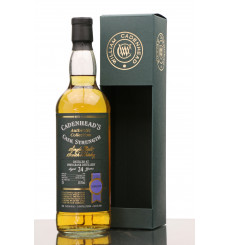 Springbank 24 Years Old 1994 - Cadenhead's Authentic Collection