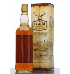 Glen Calder 40 Years Old 1949 - G&M Limited Edition (75cl)