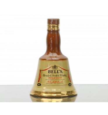 Bell's Decanter - Specially Selected Miniature