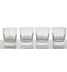 Johnnie Walker Glasses x 4
