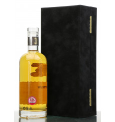 Bowmore 30 Years Old 1989 - Douglas Laing's XOP The Black Series