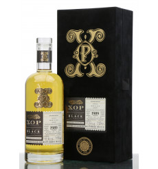 Mortlach 30 Years Old 1989 - Douglas Laing's XOP The Black Series