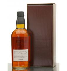 Suntory Blended Whisky