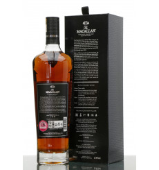 Macallan Easter Elchies Black - 2019 Release