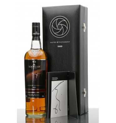 Macallan 30 Years Old - Masters of Photography Rankin (Colour Photo)
