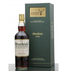 Strathisla 1960 - 2012 Gordon & MacPhail