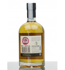 Glenugie 37 Years Old 1981 - The Distillery Reserve Collection (50cl)