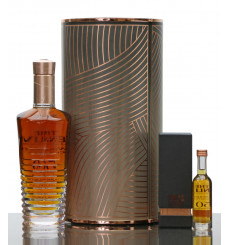 Glenlivet 50 Years Old 1967 - The Winchester Collection & Miniature