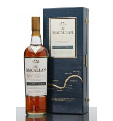 Macallan 12 Years Old - Ghillies Dram