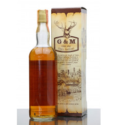 Ben Nevis 19 Years Old 1965 - Connoisseurs Choice G&M (Pinerolo)