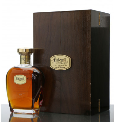 Littlemill 25 Years Old 2015 - Private Cellar Collection