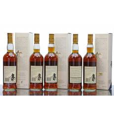 Macallan 18 Years Old Set (1970 - 1974)