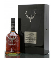 Dalmore 40 Years Old - Astrum (Signed Richard Paterson)