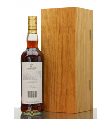 Macallan 52 Years Old - 2018 Release