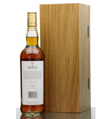 Macallan 50 Years Old - 2018 Edition