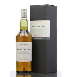 Port Ellen 28 Years Old - 7th Release