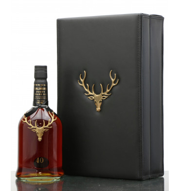 Dalmore 40 Years Old