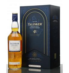 Talisker 41 Years Old 1978 - The Bodega Series