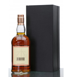 Glenfarclas 40 Years Old 1976 - Family Collector Series VI
