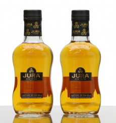 Jura 10 Years Old - Origin (2x20cl)