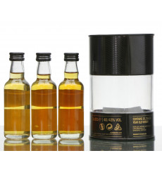 Glengoyne 10, 17 & 18 Years Old Miniature Set (3x 5cl)