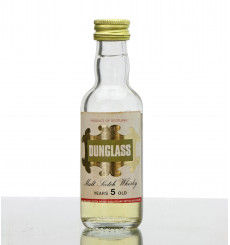 Dunglass (Littlemill) 5 Years Old - Miniature