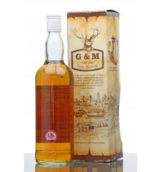 Glenlivet 1946 - 1982 G&M George & J.G.Smith (75cl)